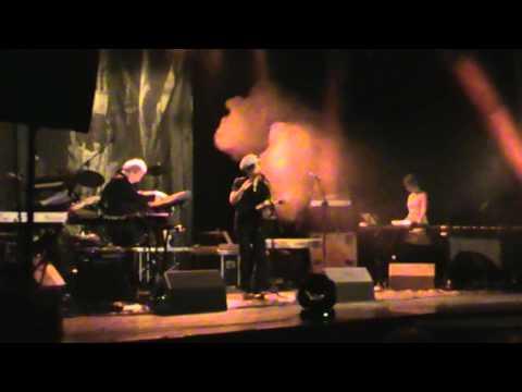 "SYNDONE LIVE - TEATRO GOVI (GE) 17/01/2015  - ""dentro l'inconscio"" (Melapesante)"