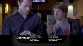 Dollhouse Season 2 Episode 5 Trailer