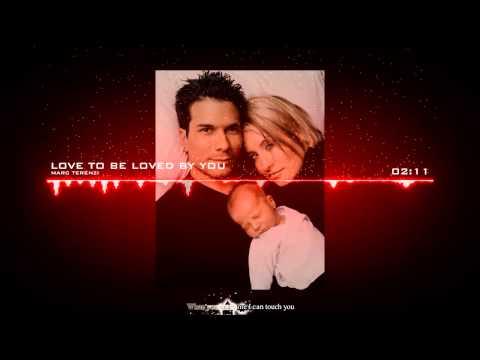 Love To Be Loved  You  Marc Terenzi Lyrics on screen