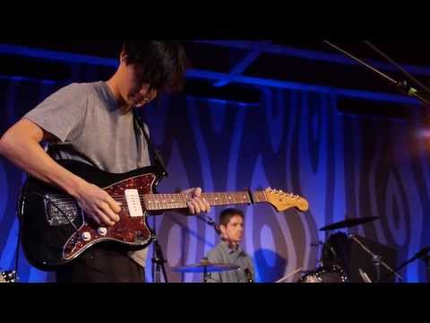 The Dodos - The Current (Live on KEXP)