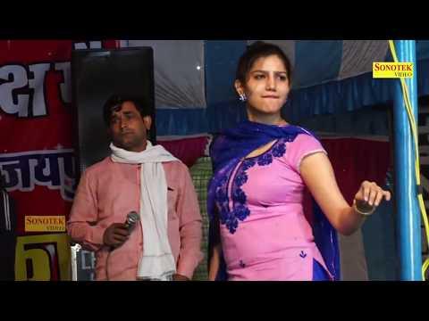 Sapna Chaudhary Best Song | Tu Cheej Lajawab | New Haryanvi Song 2018 | Trimurti