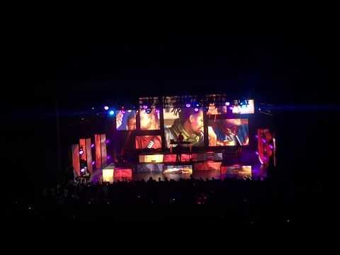 Logic - Everybody (Everybody's Tour, Los Angeles)
