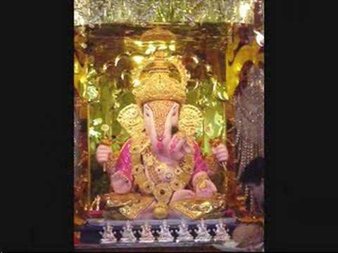 Ganeshaya Dheemahi