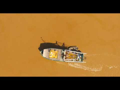 King Tide Day 2016, Derby WA, Australia