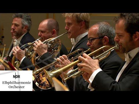 Brahms: 1. Sinfonie c-Moll mit Dohnányi | NDR