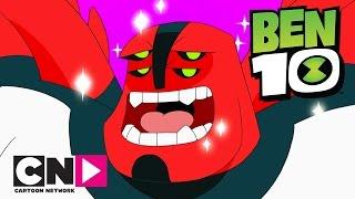 Ben 10   No More Fans   Cartoon Network