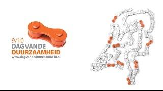 Promo Dag van de Duurzaamheid 2015 - Initiatief Urgenda