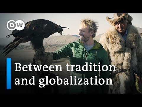 Mongolia: between tradition and globalization - Founders Valley (1/10) | DW Documentary