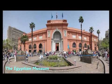 Cairo Tours from Port Said