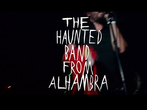 The Haunted Band From Alhambra: PLaNETS Live at The Satellite