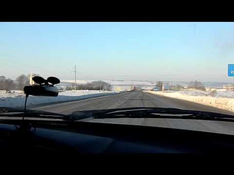 Налево Казань направо Малмыж