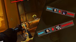 the luckiest hanzo player in overwatch