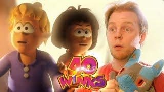 40 Winks - Nitro Rad
