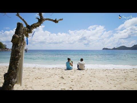 Anse Takamaka, Mahé - Beaches of the Seychelles