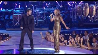 Beyonce & Justin Timberlake - Ain