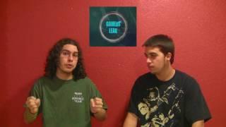 Gamers Leak 6: MLG Meadowlands 2009, Saw Video Game, PS2 Price Drop, & More! HD