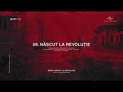 Mitza - Nascut la Revolutie