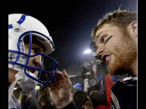 Pats vs. Colts 2007 Commercial ( Submission ) Week 9