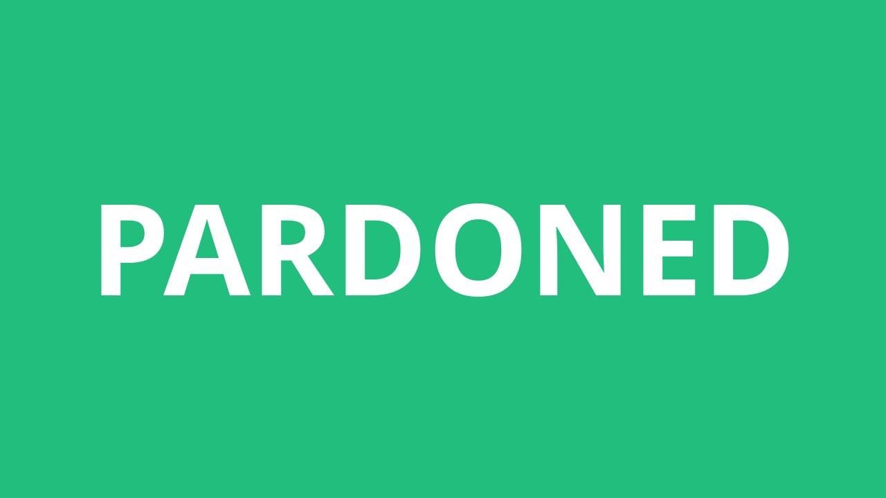 How To Pronounce Pardoned - Pronunciation Academy