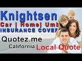Free Local Insurance Quote For Knightsen, CA
