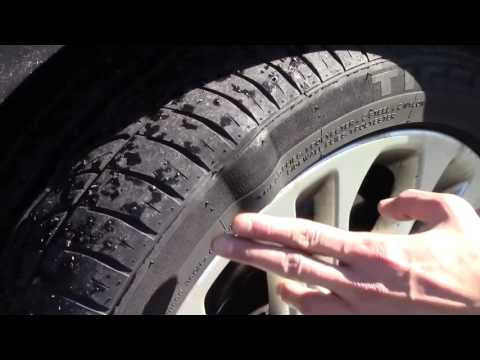 What is a Tire Bubble?