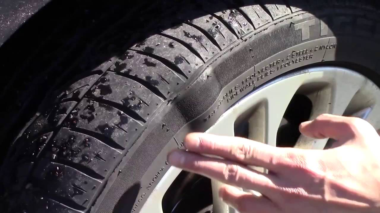 What is a tire 95