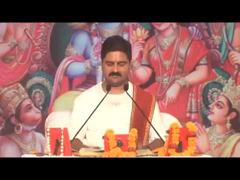 छ य लब क द ह च न च न ग ल By Rajan Jee Maharaj At Rajpur Ramkatha
