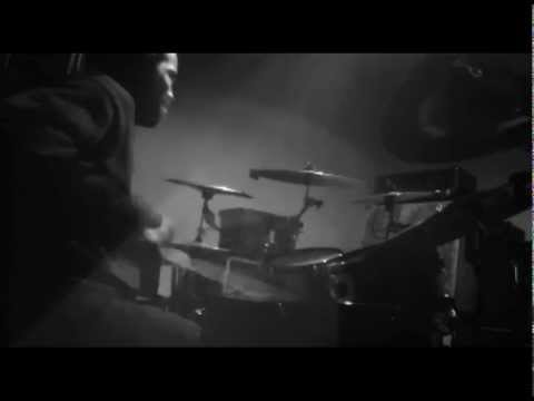 Danny Walker - Drum Solo & Improvisation 1