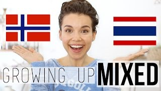 Growing Up in a Mixed Family // #5MFU