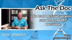 Ask the Doc Is Anavar ok to be used as a stand alone TRT & maximum dosage?