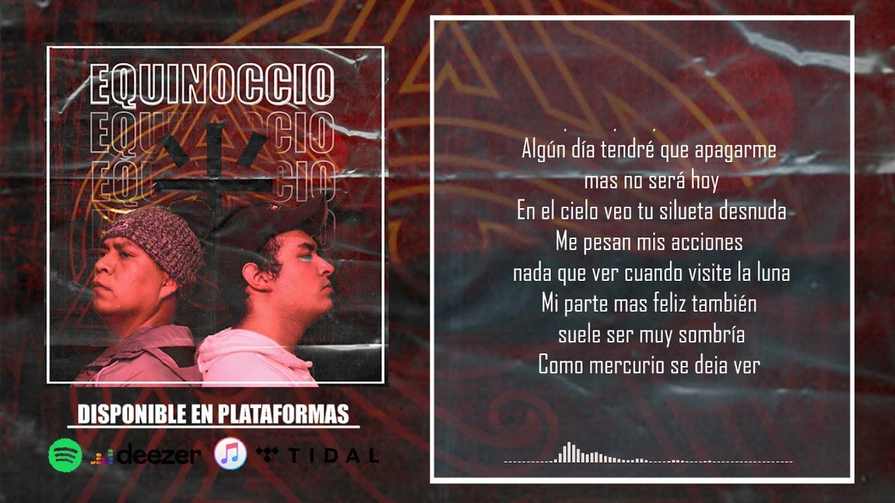 03. Interestelar - Poeta Alternativo & Necros ft Wocloc MKR - #Equinoccio (ProdByThavo)