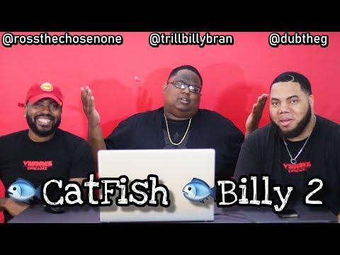 Yelawolf - Catfish Billy 2 [Audio] REACTION 🐟‼️