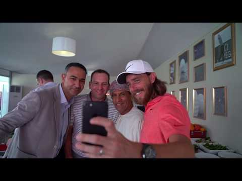 Omega Dubai Desert Classic Hospitality 2020