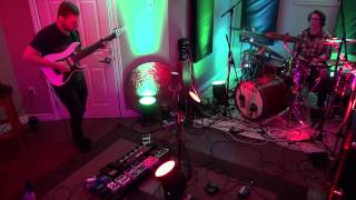 The Release of Crux - March 13, Live at The Music Room