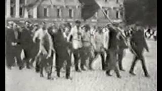 Становление советского театра. Киносвидетельства эпохи