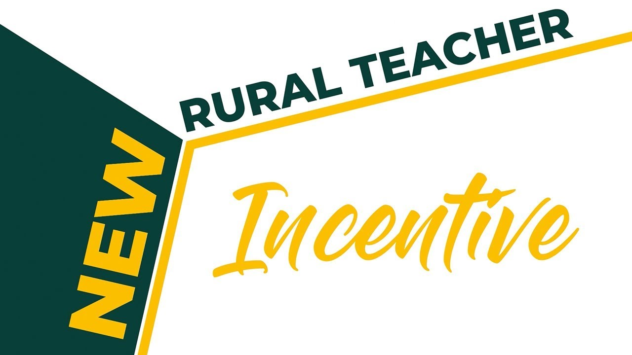 Benefits and incentives | Choose rural |Teach NSW