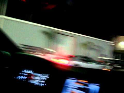 Audi S4 vs 6.1L SRT 8 Charger