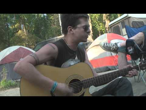 Acoustic Crack Rock Steady