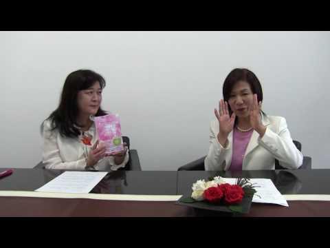 1/fゆらぎの声を持つフリーアナウンサー武田はるかさんにインタビューkayokoグレースの部屋