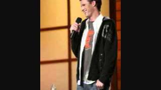 daniel tosh (views on lying and price is right)