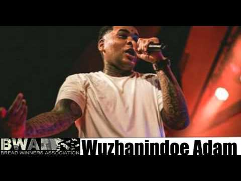 Kevin Gates- Type Of Way