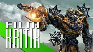 Transformers 4  Ära des Untergangs  KRITIK amp; INFOS Deutsch German I Mark Wahlberg