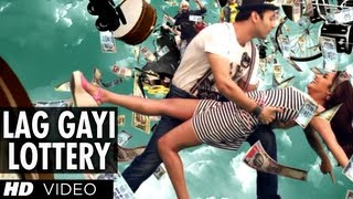 Lag Gayi Lottery Video Song | Pulkit Samrat, Manjot Singh, Ali Fazal, Varun Sharma