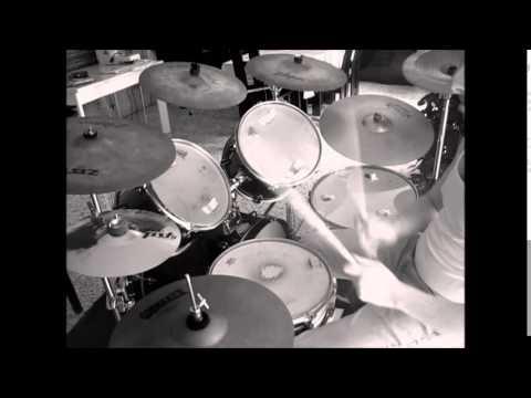 Kreator - Love Us Or Hate Us (Drum)