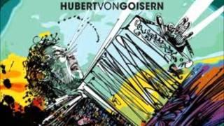 Hubert von Goisern - I sauf mi nieda