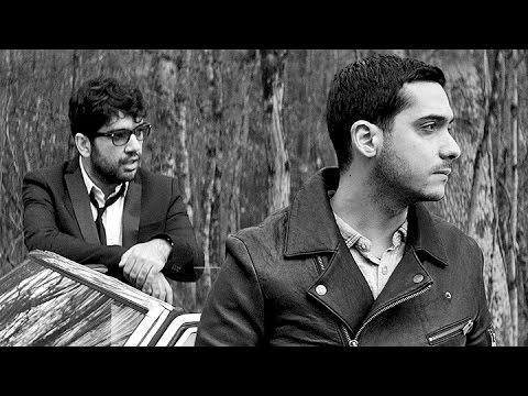 Alireza JJ, Sijal, & Nassim -
