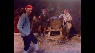 Støvle Dance  The Julekalender