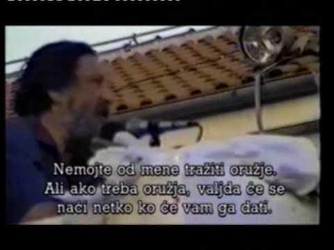 Jovan Raskovic Benkovac 1990.
