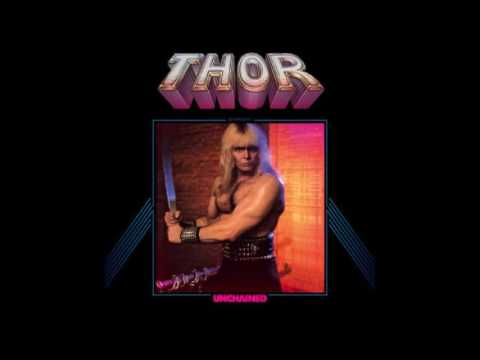 Thor - Unchained (1983)