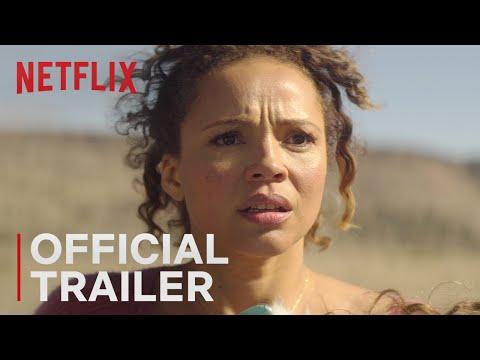 Rattlesnake | Official Trailer | Netflix